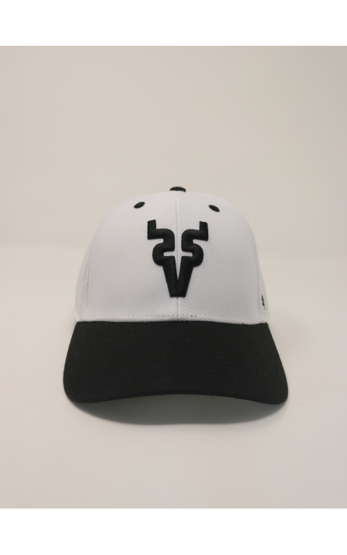 Gorra 47 Audible MVP White/Black V