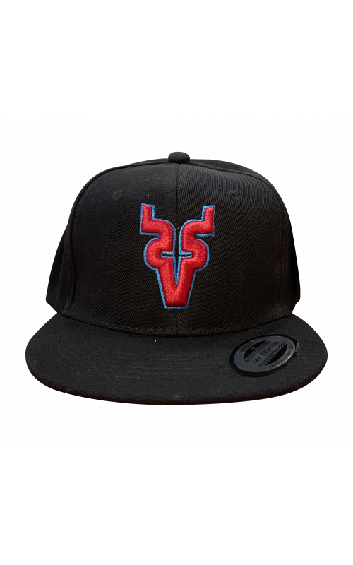 Gorra PS SB Negro Multicolor V