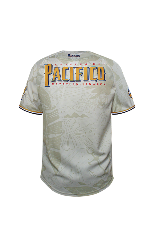 Jersey Pacifico 2021
