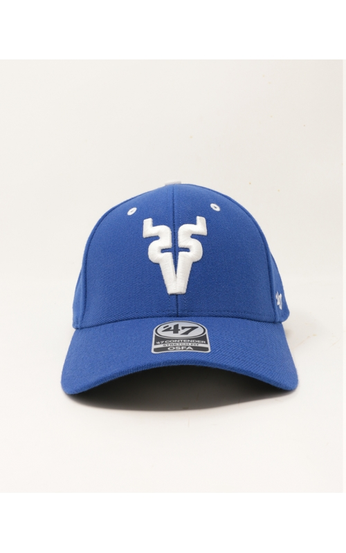 Gorra '47 Stretch Fit Azul
